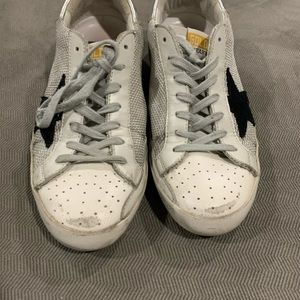 Golden Goose Sneakers size 7 euro 37